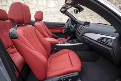 2015 BMW 228i ( F23 ) convertible 180