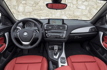 2015 BMW 228i ( F23 ) convertible 182