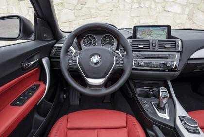 2015 BMW 228i ( F23 ) convertible 183
