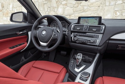 2015 BMW 228i ( F23 ) convertible 184