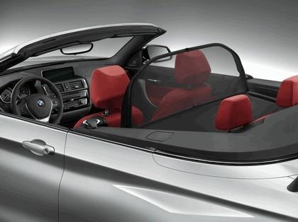 2015 BMW 228i ( F23 ) convertible 196