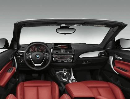 2015 BMW 228i ( F23 ) convertible 199