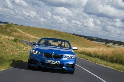2015 BMW M235i ( F23 ) convertible 13