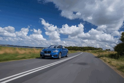 2015 BMW M235i ( F23 ) convertible 16