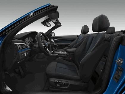 2015 BMW M235i ( F23 ) convertible 24