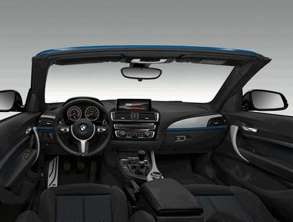 2015 BMW M235i ( F23 ) convertible 25