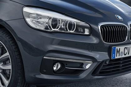 2015 BMW 220d xDrive Gran Tourer 34