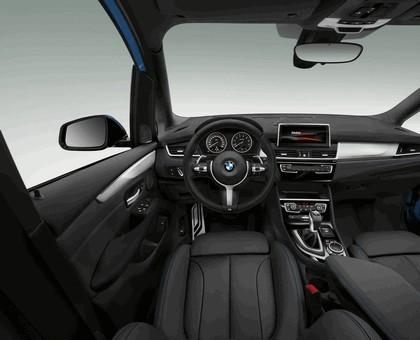 2015 BMW 220d xDrive Gran Tourer 49