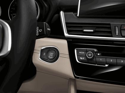 2015 BMW 220d xDrive Gran Tourer 52