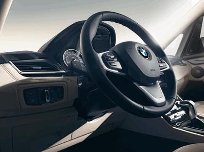 2015 BMW 220d xDrive Gran Tourer 63