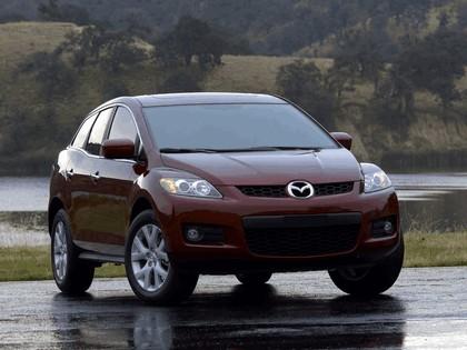 2007 Mazda CX-7 5