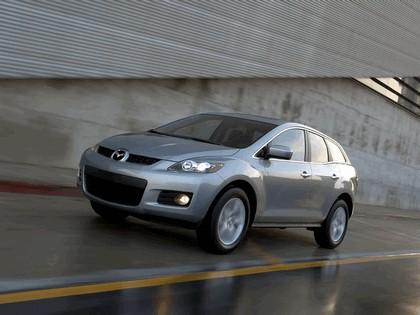 2007 Mazda CX-7 11