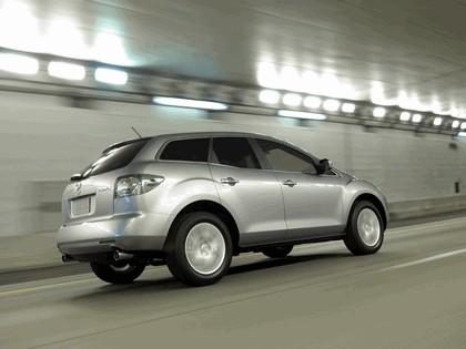 2007 Mazda CX-7 12