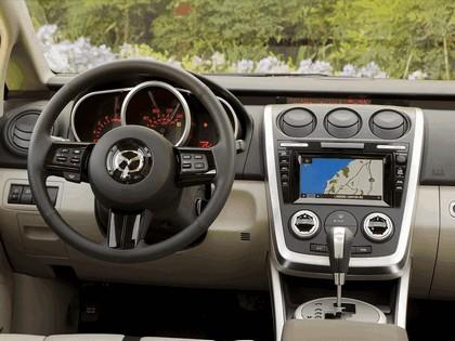2007 Mazda CX-7 24