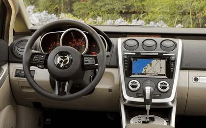 2007 Mazda CX-7 31