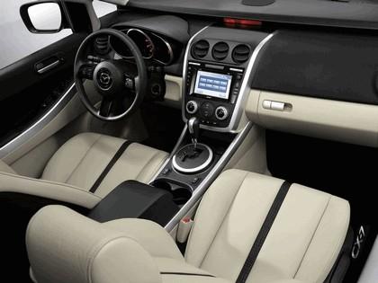2007 Mazda CX-7 32