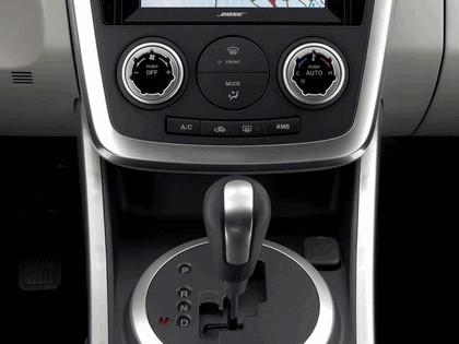2007 Mazda CX-7 36