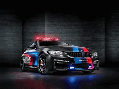 2015 BMW M4 ( F82 ) MotoGP safety car 1