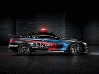 2015 BMW M4 ( F82 ) MotoGP safety car 2