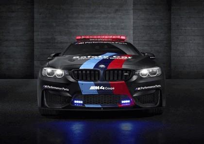 2015 BMW M4 ( F82 ) MotoGP safety car 4