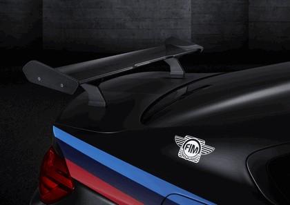 2015 BMW M4 ( F82 ) MotoGP safety car 5
