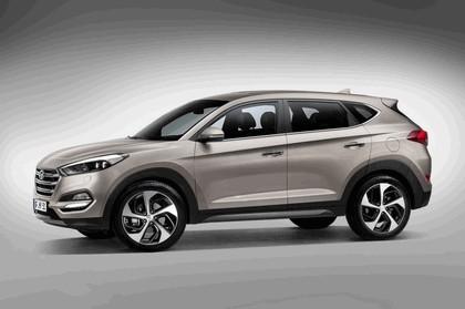 2015 Hyundai Tucson 2