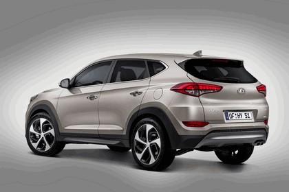 2015 Hyundai Tucson 3