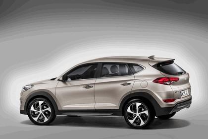 2015 Hyundai Tucson 4