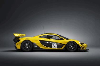 2015 McLaren P1 GTR 2