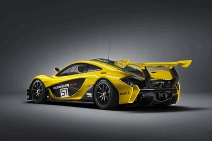 2015 McLaren P1 GTR 3