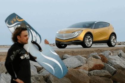 2007 Mazda Hakaze concept 1