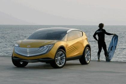 2007 Mazda Hakaze concept 2