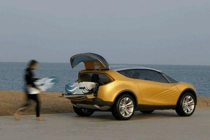 2007 Mazda Hakaze concept 3