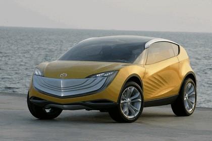 2007 Mazda Hakaze concept 8