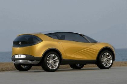 2007 Mazda Hakaze concept 10