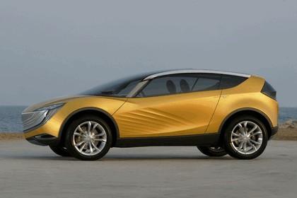 2007 Mazda Hakaze concept 11