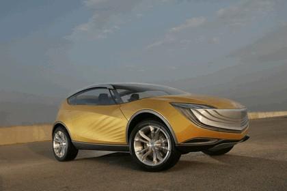 2007 Mazda Hakaze concept 12