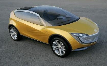 2007 Mazda Hakaze concept 14