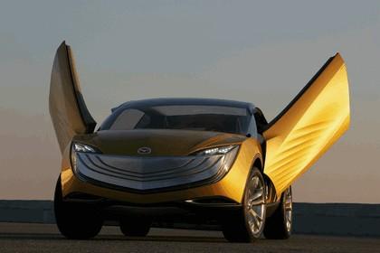 2007 Mazda Hakaze concept 16