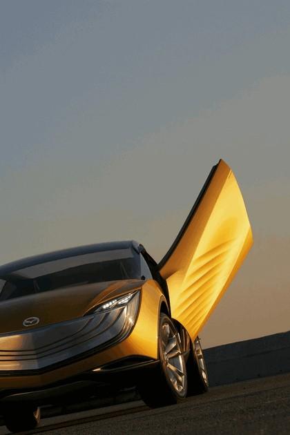 2007 Mazda Hakaze concept 17