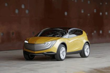 2007 Mazda Hakaze concept 20