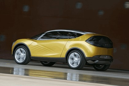 2007 Mazda Hakaze concept 21