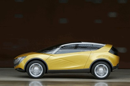 2007 Mazda Hakaze concept 22