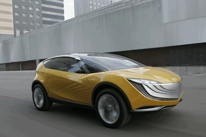 2007 Mazda Hakaze concept 23