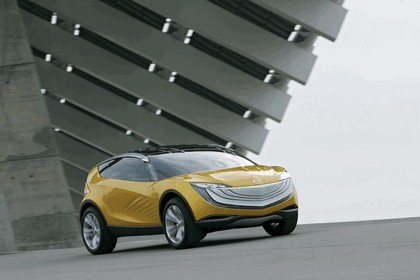 2007 Mazda Hakaze concept 28