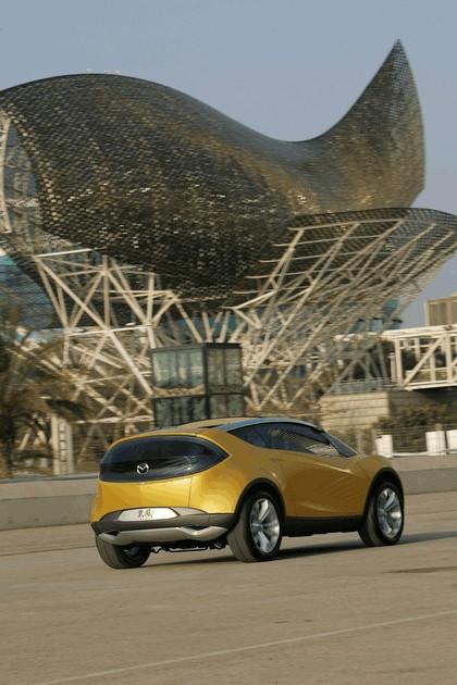 2007 Mazda Hakaze concept 31
