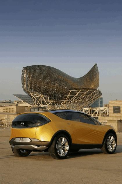2007 Mazda Hakaze concept 32