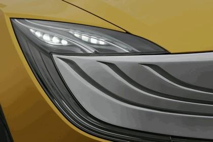 2007 Mazda Hakaze concept 35