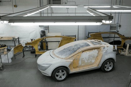 2007 Mazda Hakaze concept 51