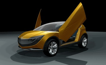 2007 Mazda Hakaze concept 55
